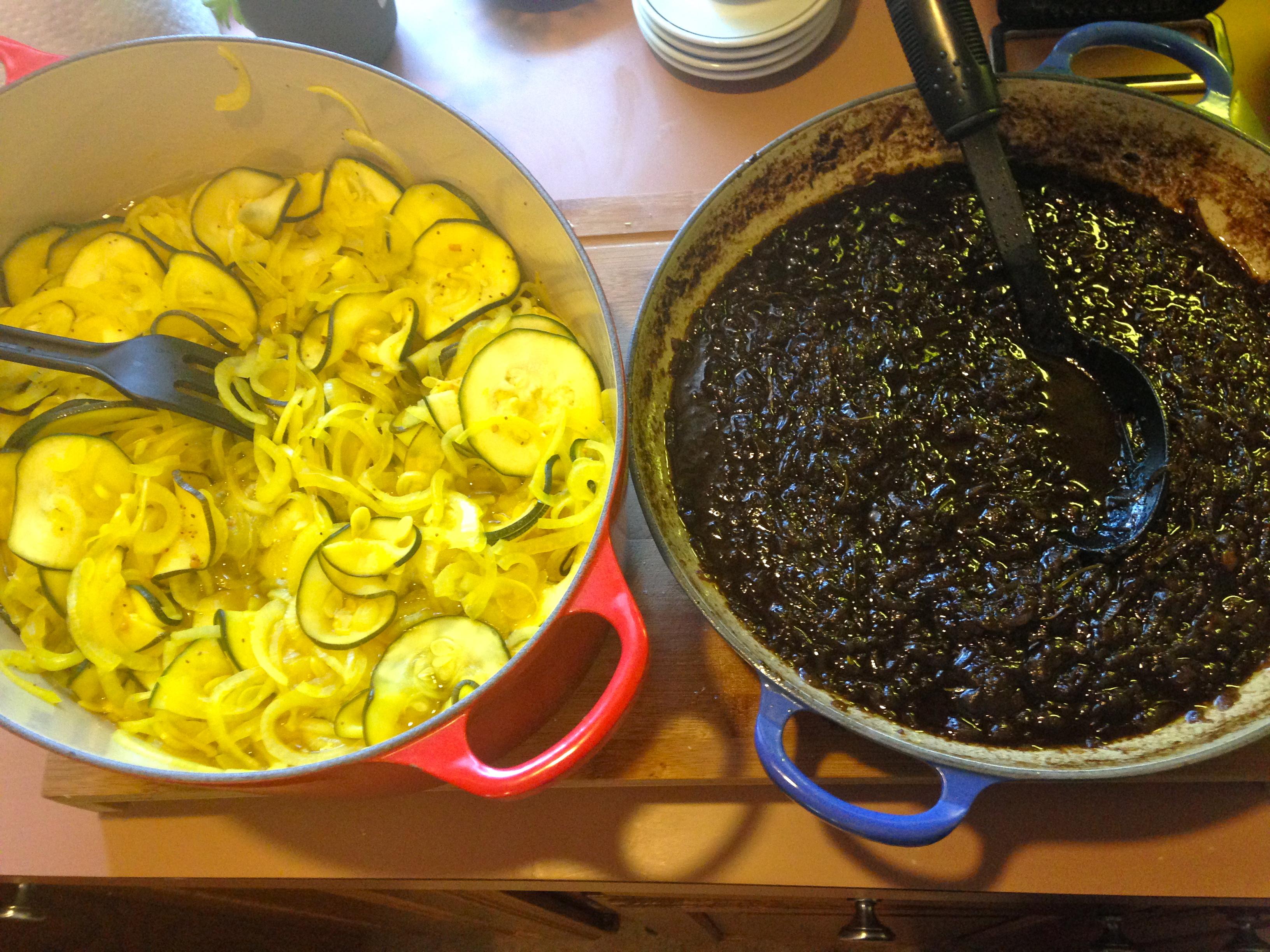 2009 08 seriously italian onion and rosemary confiturra recipe html